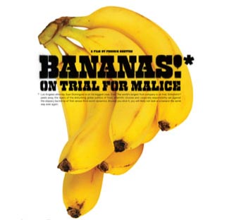 Bananas - the movie