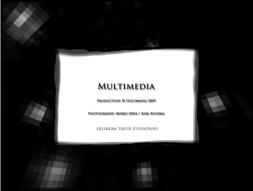 Multimedia Interface