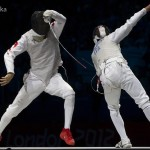 Olympics, Day 6: Fencing, Sailing…