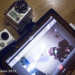 GoPro and the iPad App