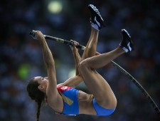 Moscow 2013 Track and Field WC