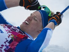 Sochi Olympics, Day 10: Broken Dreams and Stories to Remember