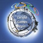 Sochi Olympics, Day 1