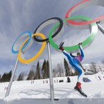 Sochi Olympics, Day 16: The lost Skis…
