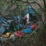 Homeless – Poste Restante